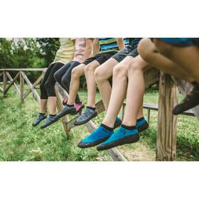 Skinners Shoes Kids ocean blue